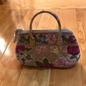 Little girl Vera Bradley purse